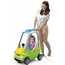 Carrito Montable Easy Turn Coupe De Step2 A Meses!!