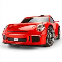 Montable Power Wheels Porsche 911 Gt3 Nuevo Excelente Precio