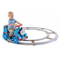 Tren Con Pista Carrito Para Niño Thomas Y Sus Amigos