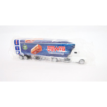 Camioncito Trailer Bimbo Años 50´s Hot Wheels