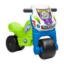 Motocicleta Toy Story Motofeber De 2 Años A 5 Años!