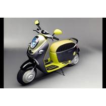 Moto Electrica Para Niños Montable Mini Moticicleta De Niños