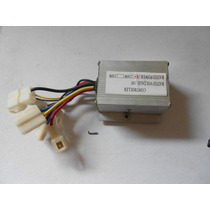 Scooter Cerebro Controlador Electrico
