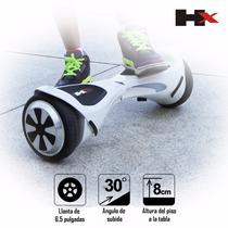 Hx Smart Scooter Bluetooth - Samsung Patineta Electricab