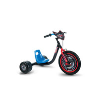Triciclo Huffy Extremo Huffy Hotwheels Azul Oferta