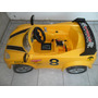 Vehiculo De Juguete Tipo Power Wheels