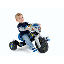 Moto Triciclo Infantil Niño Luces Sonido Batman Fisher Price