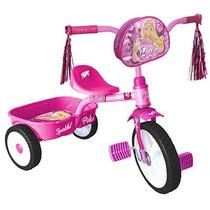 Nuevo Triciclo Edicion Especial Barbie Y La Puerta Secreta