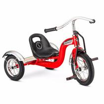 Triciclo Schwinn Vintage Retro Rojo. Envio Gratis..