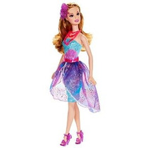 Barbie Y El Secreto De La Puerta Mermaid Doll