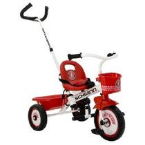 Schwinn Fácil Steer Triciclo Rojo / Blanco