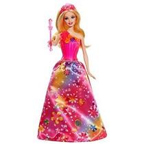 Barbie Y El Secreto Puerta Princesa Alexa Doll