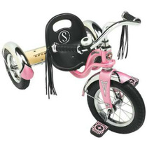 Triciclo Schwinn Roadster 12 Retro