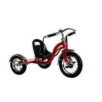 12 Schwinn Roadster Trike Rojo