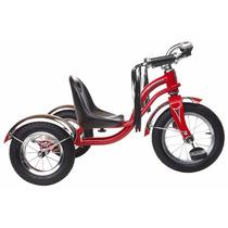 Triciclo Roadster Bicicleta Niños Schwinn Original Classico