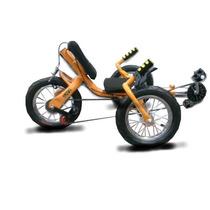 Triciclo T- Rex