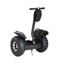 Scooter Eléctrico Tipo Segway Todo Terreno, Envio Gratis