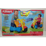 Playskool Rocktivity