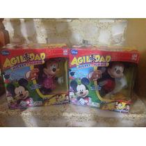 Agilidad Mickey Y Minnie La Casa De Mickey Mouse Disney
