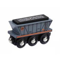 Tren Hopper Juguete - Toys For Play De Madera Conjunto De Tr