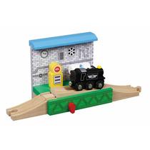 Tren De Juguete Reparación De Motor - Toys For Play De Made