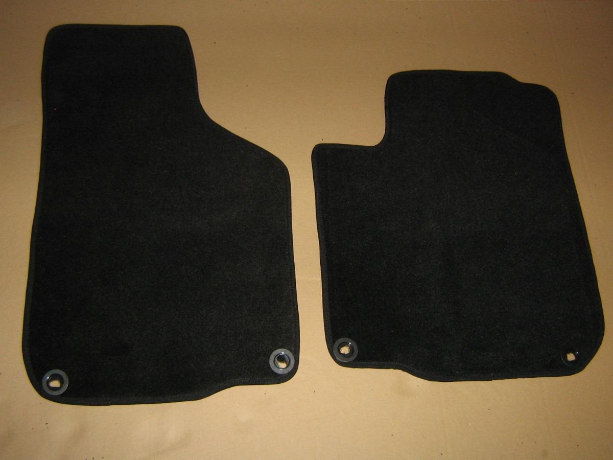Vendo tapetes de alfombra en negro de jetta a4 1999 2011 for Vendo alfombra