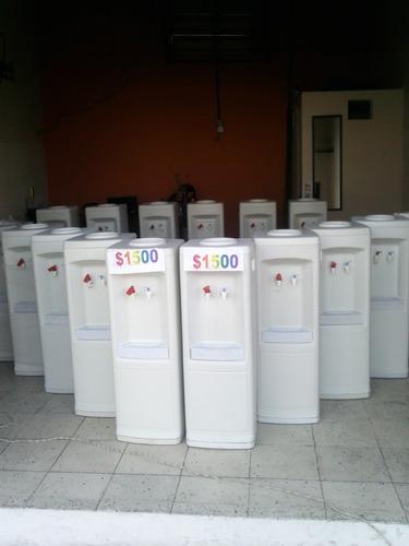 Venta De Enfriadores De Agua, Refrigeradores Mayoreo-menudeo
