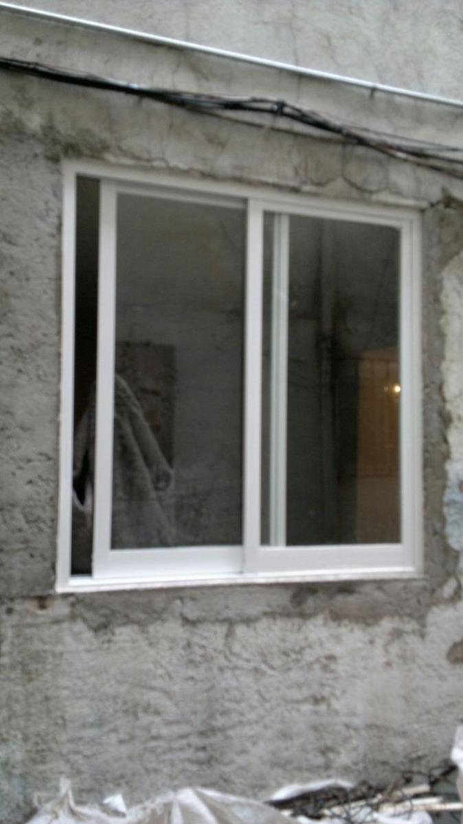 ventana de aluminio blanco 3 1 en mercadolibre