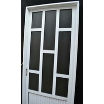 Puertas De Aluminio $1950