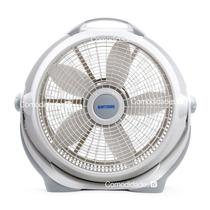 Ventilador Birtman De Piso 20 Pulgadas 3 Velocidades 5 Aspas