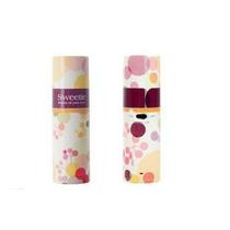 Mini Ventilador Portátil En Forma De Lipstick