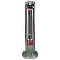 Lasko # 2554 42-inch Viento Curve Ventilador Con Mando A Dis