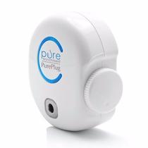 Purificador De Aire Generador De Ozono O3 Elimina Olores