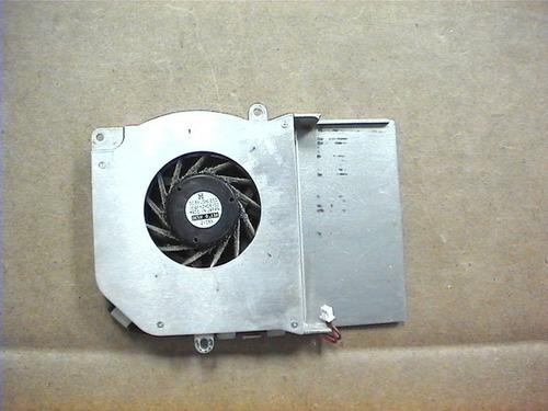 Ventilador Sony Vaio Pcg-grx 500