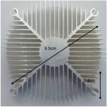 Disipador De Calor Ideal 20 A 30 Watts Led