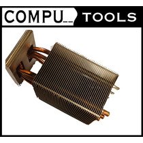 Disipador Dell Dimension 8400 4700 Optiplex Gx280 Heatsink