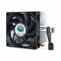 Ventilador Cpu Cooler Master Dk9-7g52a-0l-gp Socket Am2/am3