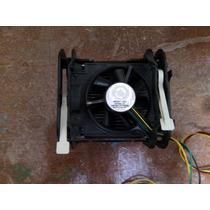Disiparores Para Cpu Socket Intel (478 775) Y Amd 462