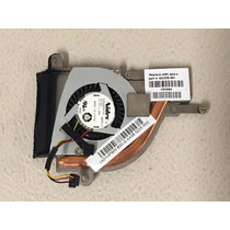 Disipador Ventilador Netbook Hp Mini 210 Series 622330-001