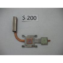 Disipador De Calor Para Compaq Presario C700
