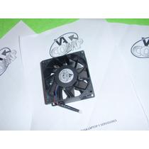 Ventilador Delta 12v Dc 0.42a 92x38mm 3-wire Fan Wfb1212me-r