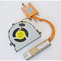 Abanico Disipador Dell 15-3521 074x7k 07h5h9 Lenovo Z480