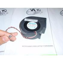 Dell Optiplex Gx60 Gx260 Gx270 Datech Soplador De Ventilador
