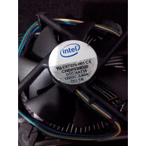 Ventilador Original Intel Socket 775 Cpu Mod. E97375-001