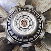 Ventilador Grande Aire P Condensador Industria Chiler Aleman