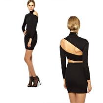 Vestido Corto Casual Comodo Elegante Envío Gratis 108