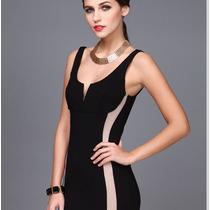 Vestido Corto De Fiesta Casual Moda Elegante Y Sexy 626