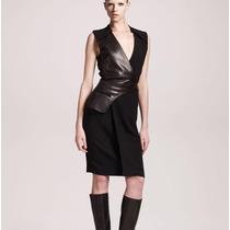 Vestido Elegante Fashion Casual O De Fiesta Primavera 876