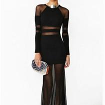 Vestido Largo De Fiesta Elegante Comodo 972