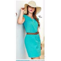 Cklass Vestido 929-10 Primavera-verano 2015